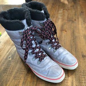 KEDS vintage Winter Boots